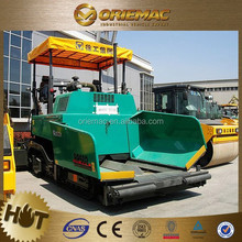 High Quality XCMG Asphalt Concrete Paver RP602 2.5m working width,3.8m paving thickness