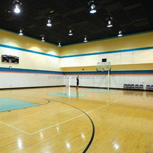 Factory wholesale Maple wood floor for basketball court