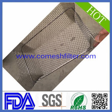 304 stainless steel wire mesh basket