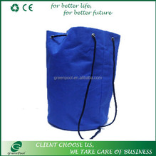 Hot selling new fashion Nylon polyester 210d draw string bag