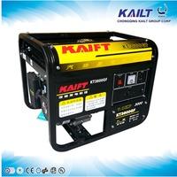 KAILT silent gasoline generator set series 2.8kw