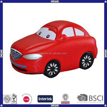cheap promotional pu stress mazda car