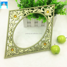 The diamond fashion and popular flower curtain ring