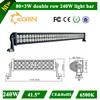 Wholesale LED Light Bar 36w 72w 120w 180w 240w 300w car led light bar for jeep wrangler