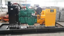 high quality kohler diesel generators with CE certificate