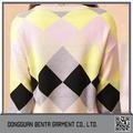Caliente- la venta de alta calidad bajo precio las mujeres suéter de punto