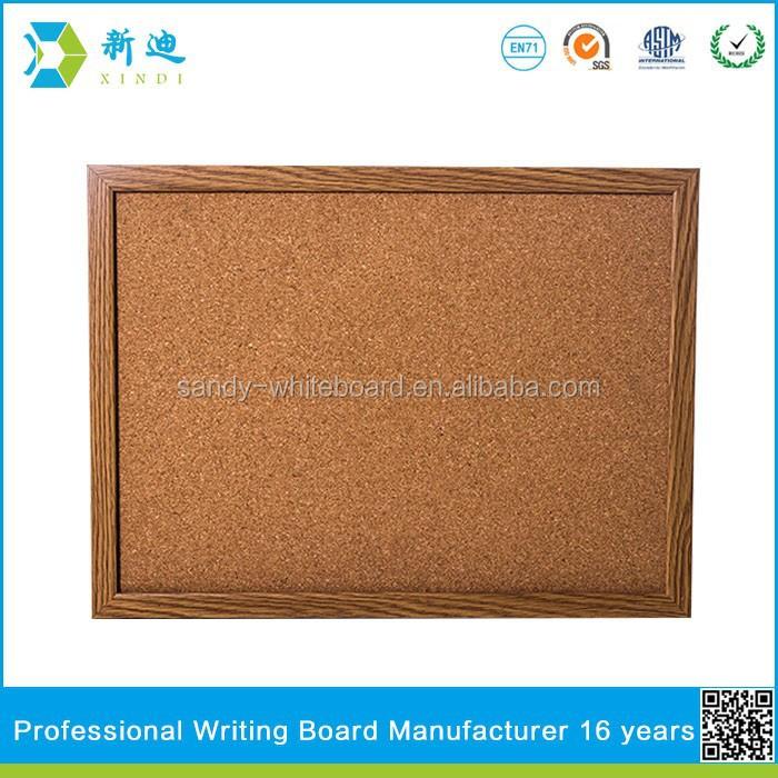 Decorative Product Board : Decorative mdf border cork board buy