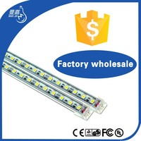 battery powered led strip light, led rigid bar made in China
