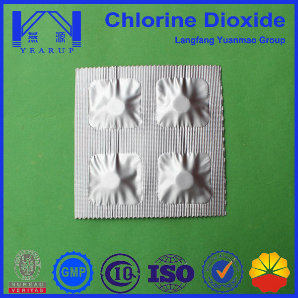 Suppliers Of Chlorine Tablets For Drinking Water