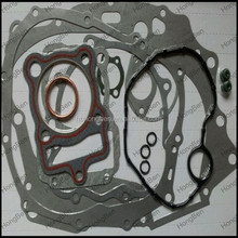 Motorcycle full gasket, engine spare parts gasket