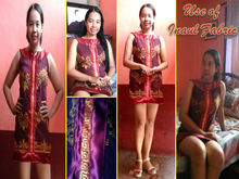 Inaul Handwoven Fabric