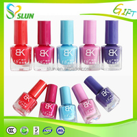 Wholesale Fashion 18 seconds fast drying 42 color nail polish