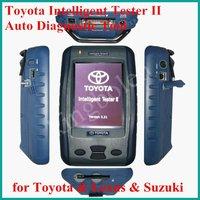 Professional Diagnostic Toyota Tester2 Intelligent Tester Support 6 Languages 3 Car Models