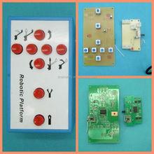 mutil function remote control box