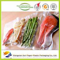 lettuce packaging bags