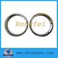 anillos céntricos hub
