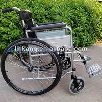 Tianjin linkang best seller wheelchair