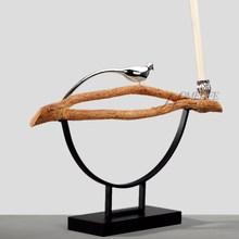2015 Creative Wooden Craft Lastest Designs Wooden Decoration Wood Craft