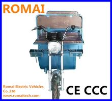 China Manufacturer ! Romai three wheel motorcycle / auto rickshaw price in india /auto rickshaw for sale with dynamo 48v