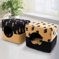 Precision Pet Bumper Dog Bed mat cheap and fancy pet production