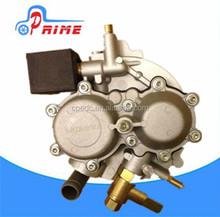 Gas comprimido naturaleza Auto regulador de GAS LOVATO CNG regulador de la válvula