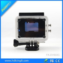 waterproof SJ4000 outdoor sports wifi night shot camcorder
