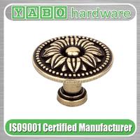 Satin nickel/oil rubbed bronze/Matt antique bronze zinc alloy bronzecabinet handle, furniture handle and knob