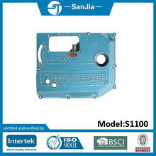 Diesel engine S1100 gear casing cover