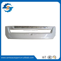 High Quality Car front bumper for Land Cruiser 2012