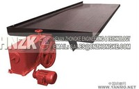 Widely Used Gold Separating Machine MSI Mining Laboratory Gold shaking table