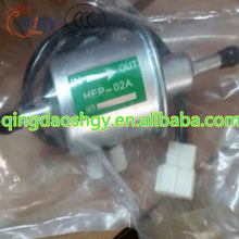 Fuel Pump for Toyota Cars, Japanese Car Fuel Pump with OEM # HEP-02A