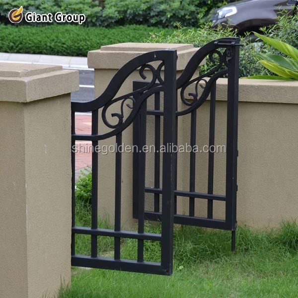 Ornamental Iron Gate Europ Style Gate Buy Small Iron