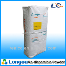 China honest manufacture to Russian market redispersible polymer Powder For tile adhesive
