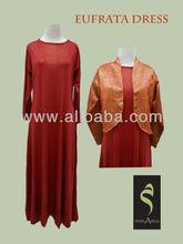 Abaya Eufrata Dress