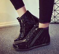 Fashion mens rubber garden shoes