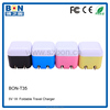 mini usb charger output 5v 1000ma wireless charger for pc 12v tablet charger adapter