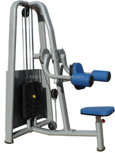 good design precor series Lateral Raise/body strong fitness equipment