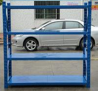 200KG Light Duty Rack for Warehouse Storage,Stable Steel Shelving