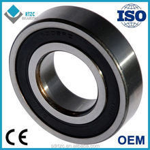 foreign trade 6201 deep groove bearing ball shanxi trade