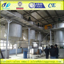 20T/D No.1 Grade palm oil Refinery/Cooking oil refining plant/Edible oil production line