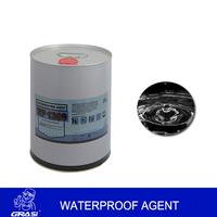 WP1369 Waterproof outer water based paint of wood acid