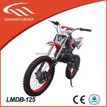 lifan engine dirt pit bike 125cc cheap for sale