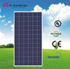 Factory directly sale 300w pv solar panel 220v