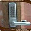 Manufacturer supply Keypad Code Lock with reasonable price