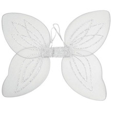 Cheap wholesale fairy costume wings beautiful halloween costume angel wings WG4005