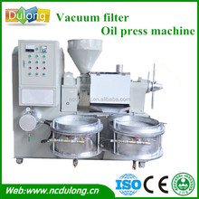 Made in china convenient using china cold oil press machine