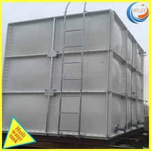 Hot sell GRP WATER TANK for our packaged sewage treatment plant