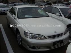 TOYOTA Windom Lexus ES Toyota saloon