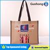 Super Fashion Non-Woven Shopping Bag/Laminated Shopping Bag