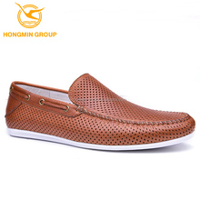 china branded italian designer top brand men leather shoe , 2015 bulk wholesale moccasin italy men casual shoes without lace